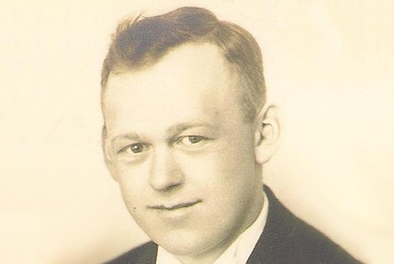 Foto Joachim Vögel 1928