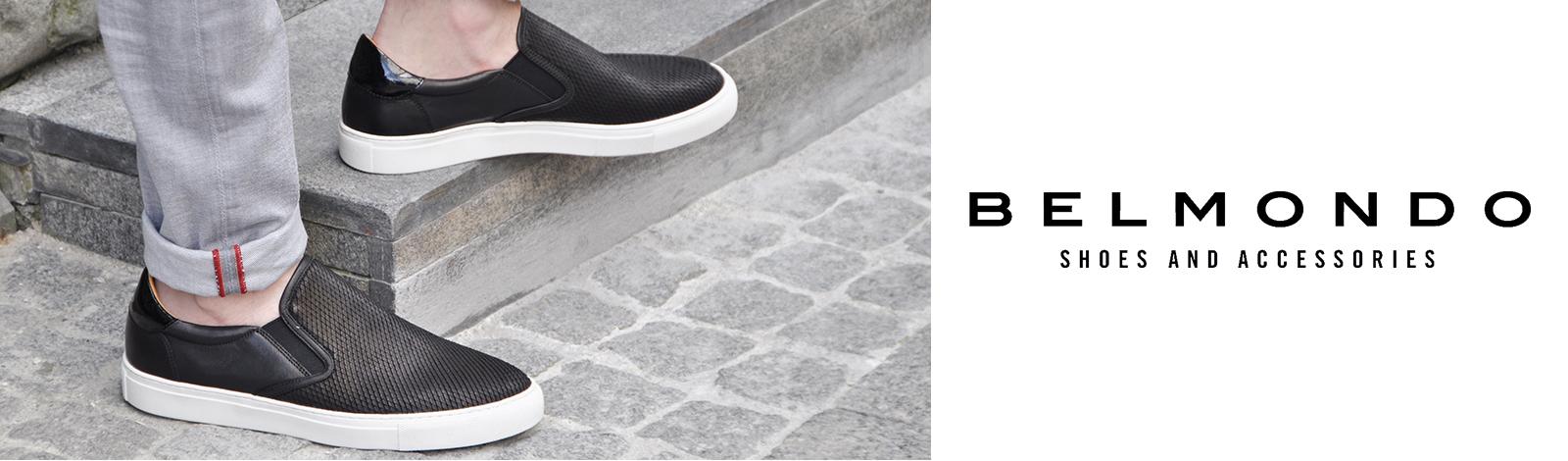 Schuhe Belmondo