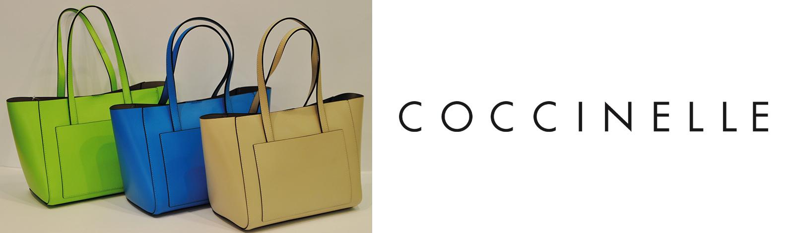 Taschen Coccinelle