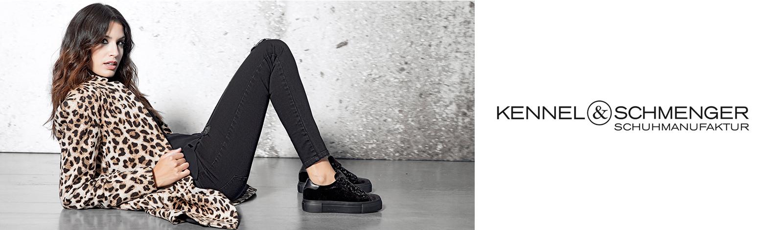 Schuhe Kennel Schmenger