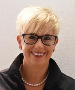 Irmgard Stöckl
